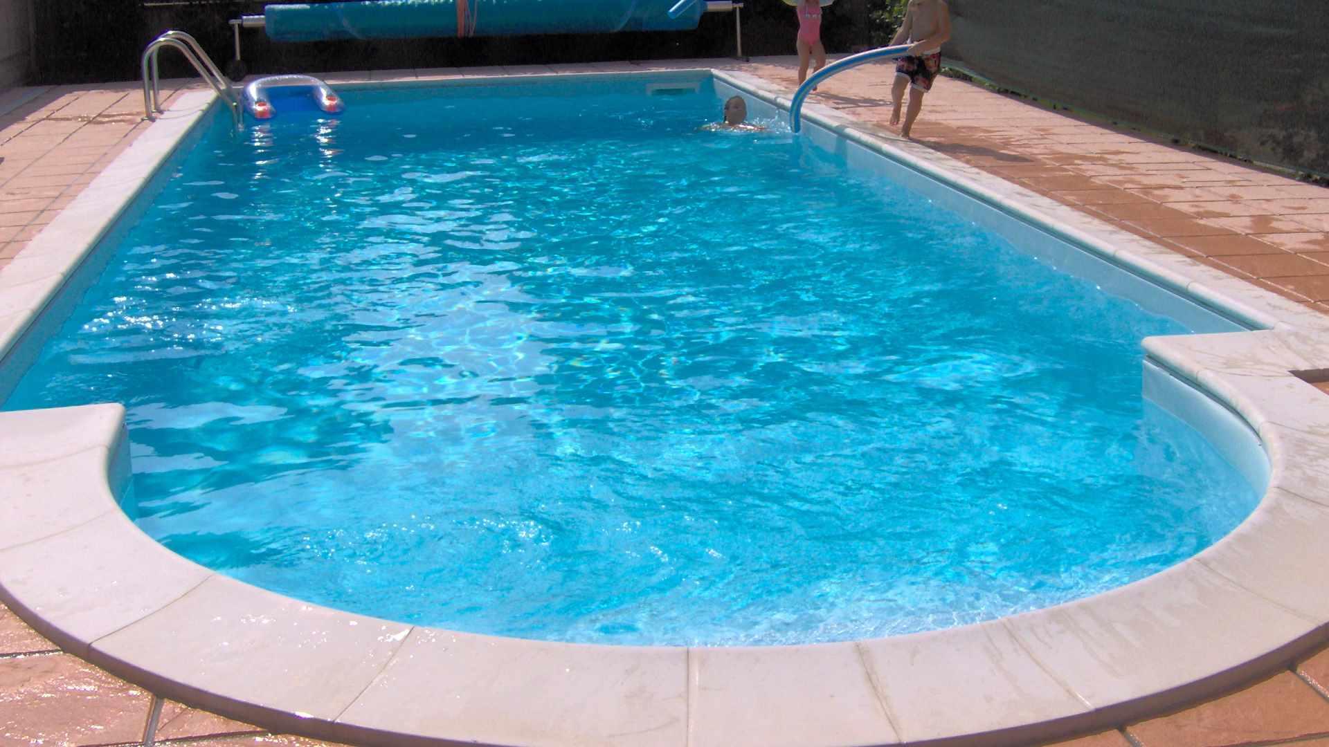 Piscine Lombardia - La Tua piscina su misura!